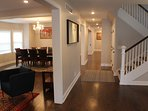 7 Bedroom Remodeled Home Perfect for Groups