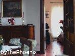 MANZONI COLOSSEUM HOUSE come SET CINEMATOGRAFICO di Alta Infedeltà 'Fabrizio e le sue donne'
