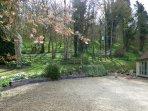 National Trust Woodland on the doorstep!
