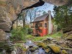Waterfall Cabin