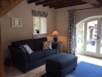 Granary sitting room