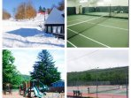 amenities in community