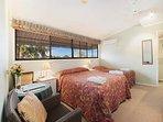 Bed room with En-suite