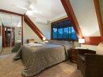 All room have Queen beds and En suites