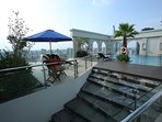 Rooftop Swimming Pool Free of charge open from 6am-9pm
