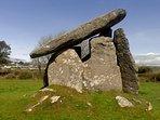Neolitico, Trevithy quoit, Darite 10 minuti