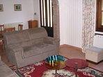 Living room - 2 sofas