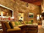 Spectacular Living Room Bienvenidos!
