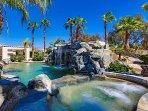 Cool Pool Retreat