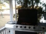 Fire up the BBQ