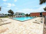Pool closest to Condo