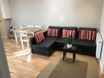 2 Bedroom Flat for Short Term Letting