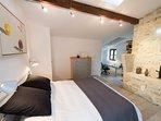 Farmhouse - Master bedroom