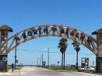 Benvenuti a North Beach !!