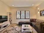 The bonus room provides additional space to enjoy board games, collaborate on puzzles, watch some TV or curl up with a ...