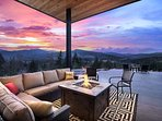 Wake up with the sunrise and a cup of coffee on the front patio, where you'll spend most your time while at the ...