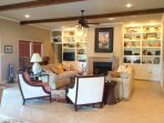 Couch,Furniture,Entertainment Center,Bookcase,Shelf