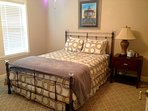 Bed,Bedroom,Furniture,Chair,Lamp