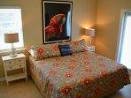 Lamp,Bed,Bedroom,Furniture,Art