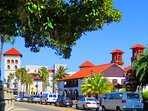 Downtown St. Augustine, FL #anneflovc