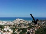 Situación aproximada de la casa, zona residencial URMI, C/. Haiti 3. Urbanización muy tranquila...
