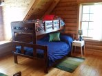 Bunk Room (2 sets of bunks)