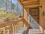 This condo is ideally-located in Nantahala National Forest and surrounded by a wide variety of adventure and outdoor...
