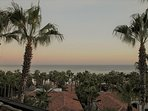 Oceano View from Terrace