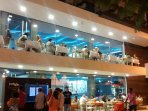 Gastronomy Restaurant Cabanas