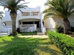 Luxury villa AZURE SUNRISE