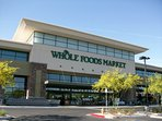 Whole Foods (5-Minute Drive).