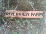 Riverview Farm!