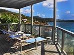 Guest Retreat Private Balcony
