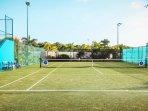 Mareazul Tennis Courts
