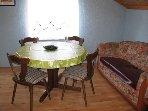 A1(4+1): dining room