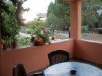 A1(3): terrace view