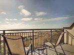 A perfect spot to enjoy the summer breeze!