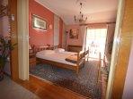 A2(8): bedroom