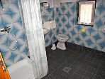 A2(3+1): bathroom with toilet