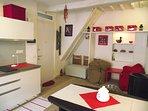 Appartamentino ' nuovo ' delizioso in centro a Lerici