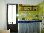 A3blue(2): kitchen