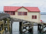 Mumbles old lifeboat station