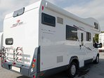 motor home hire