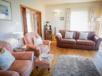 Guest's love the fact we are close to amenities in St Davids and the coast path.