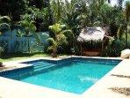 Villa Eliana swimming pool