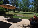 Golf Course View, back patio, small pet friendly, Unit 1 Lot 89 Pine Mountain Lake Golf Course View Vacation Rental...