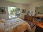 Guest bedroom, view 2, Double. Unit 1 Lot 89 Pine Mountain Lake Golf Course View Vacation Rental Creme de la Creme %352
