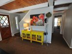 Unit 4 Lot 49 LakeView Pine Mountain Lake Vacation Rental Escape At The Lake, 500feet to the Lake Lodge Beach