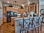 Snobeach - Seccond Floor Kitchen