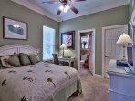 Snobeac - Second Floor Queen Bedroom